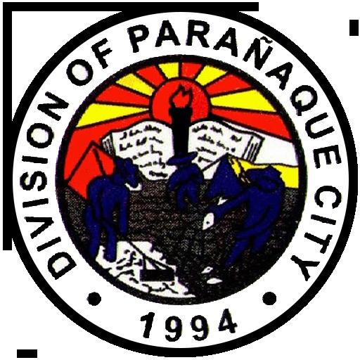 Division of Paranaque City Official Logo