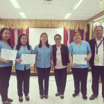 Rollout on PRC-CPD Accreditation Process conducted