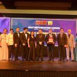 SDO Parañaque wins BE awards